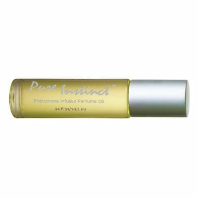Pure Instinct Roll-On Pheromone Unisex Perfume Oil .33 oz