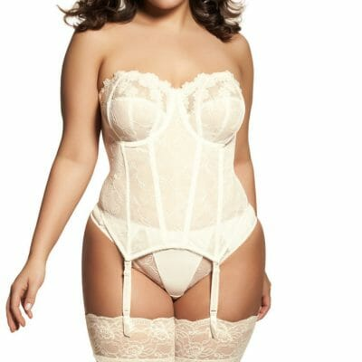 Elomi Occasions Underwire Basque EL8202