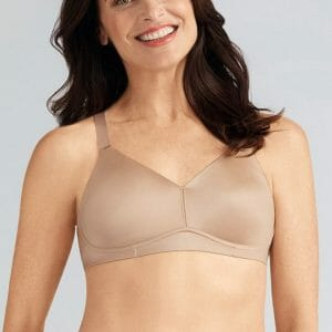 Amoena Magdalena Back Smoothing Soft Cup Bra 2463