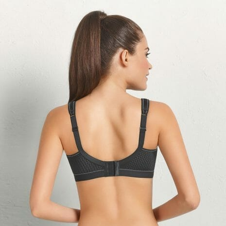 Anita Active Momentum Wire Free Sports Bra 5529 at Belle Lacet in Chandler