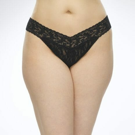 Hanky Panky Signature Lace Original Thong 4811