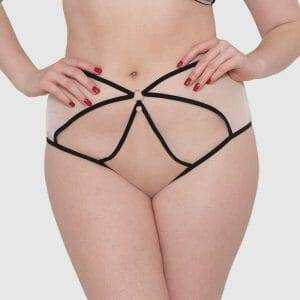 Scantilly Knock Out Brief ST3305