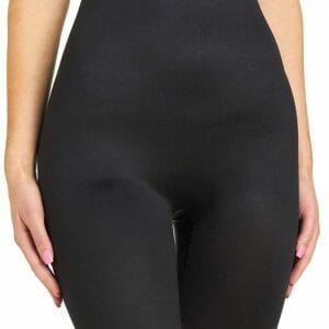 TC Fine Intimates Just Enough Hi-Waist Bike Pant 4019