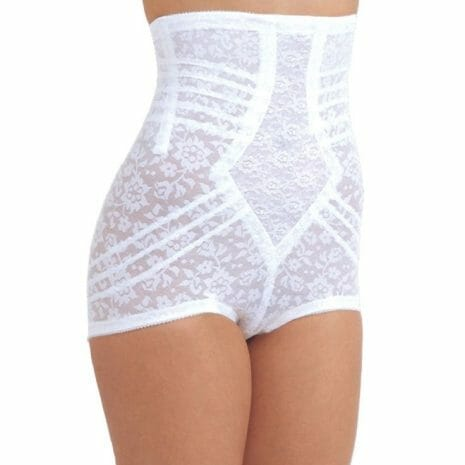 RAGO High Waist Extra Firm Shaping Panty Brief 6107X