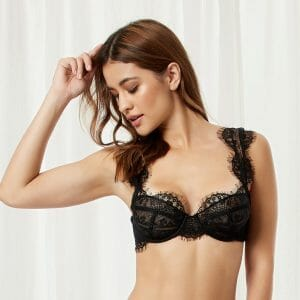 Bluebella Marina Bra in Black | 40163