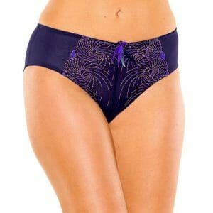 NICOLE Bikini Brief by fit Fully Yours at Belle Lacet Lingerie