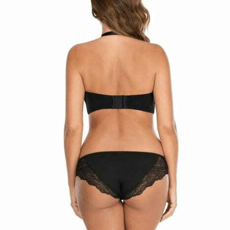 Parfait Elissa Full-Figure Convertible Strapless Contour Bra P5011 Back