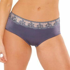 Fit Fully Yours Gloria Boy Short Panty U1044