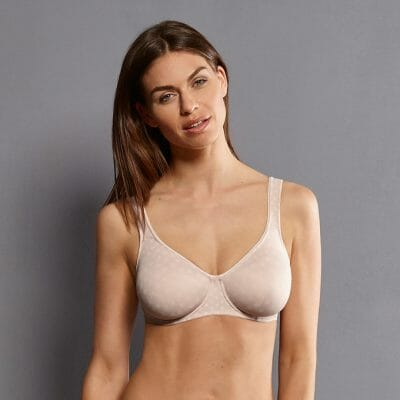 Rosa Faia Twin Art Underwire Bra 5645