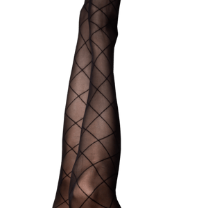 Kix'ies Anna Thigh High Stockings 1321