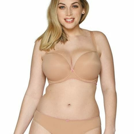 Curvy Kate Smoothie Soul Plunge Bra CK5511 at Belle Lacet Lingerie, Chandler