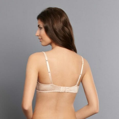 Rosa Faia Caroline Underwire Bra with Moulded Cups 5663 at Belle Lacet Lingerie, Chandler
