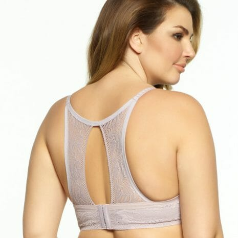 Lorraine Nursing Bra with Moisture Wicking 905001 at Belle Lacet Lingerie in Chandler