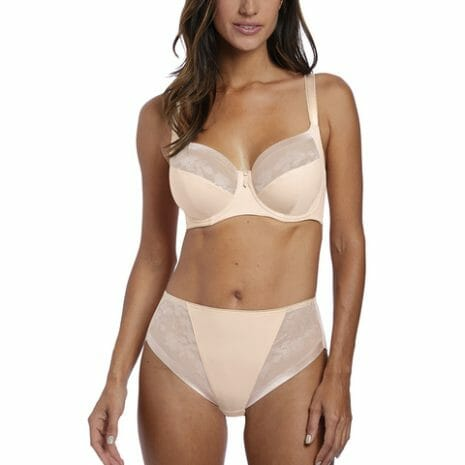 Fantasie Illusion Side Support Underwire Bra FL2982 at Belle Lacet Lingerie