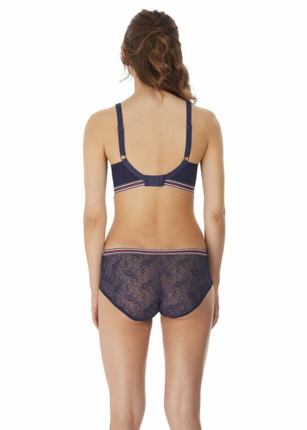 Freya Wild Demi Plunge Molded Bra AA5423 at Belle Lacet Lingerie