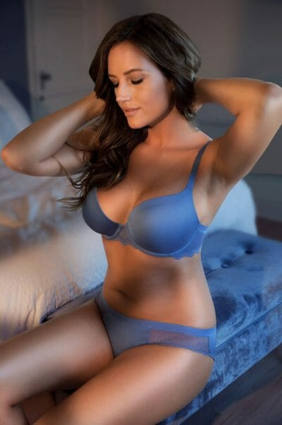 Love Your Bra from Belle Lacet Lingerie