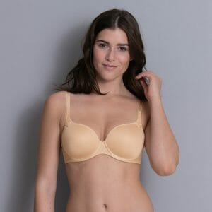 Rosa Faia Padded Basic Underwire Bra 5439 at Belle Lacet Lingerie