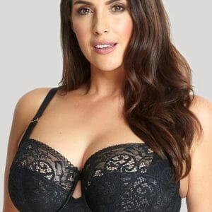 Sculptresse by Panache Estel Full Cup Bra 9685 at Belle Lacet Lingerie
