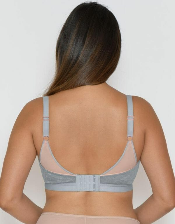 In My Dreams Bralette by Curvy Kate at Belle Lacet Lingerie.