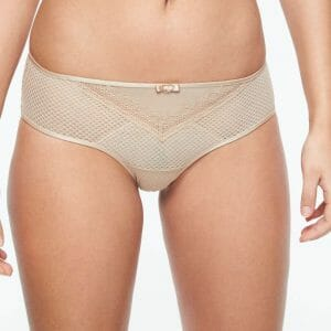 Parisian Allure Hipster panty by Chantelle at Belle Lacet Lingerie