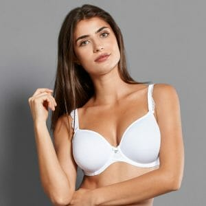 SELMA Spacer Foam Cup Underwire Bra at Belle Lacet Lingerie