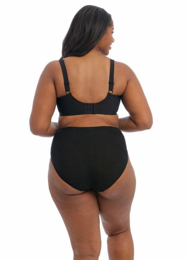 BRIANNA Plunge Bra from Elomi at Belle Lacet Lingerie.
