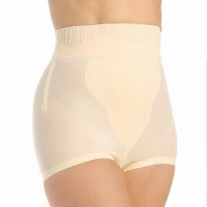 High Waist Contour Shaping Brief from Rago at Belle Lacet Lingerie.