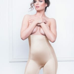 MOST WANTED Thigh Control from Bodyhush at Belle Lacet Lingerie